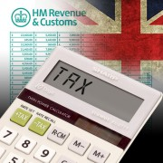 Tax Rises May Be On The Way