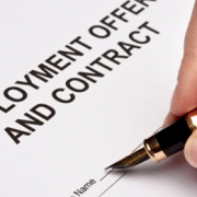 New Research Reveals A Large Breach Of Employment Rights